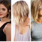 Medium haircuts pictures